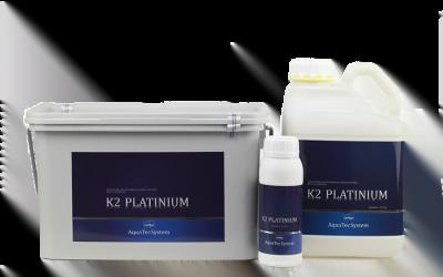 K2 Platinium – Himalaje Wytrzymałości.